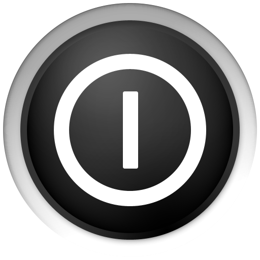 Turn Off Icons