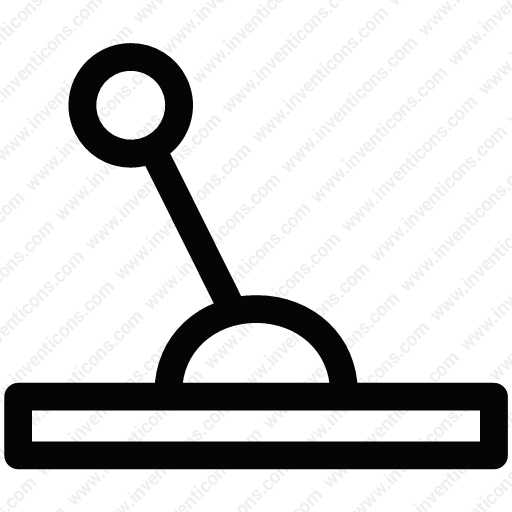 Download On Offjoystick,controller,device,game,console Icon