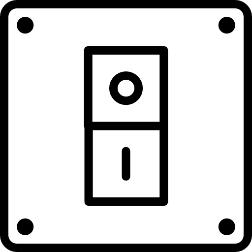 Switch Off, Technology, Electronics, Turn Off, Switch, Power, Shut
