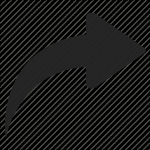 Arrow, Go, Next Icon
