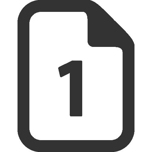 Ui One Icon