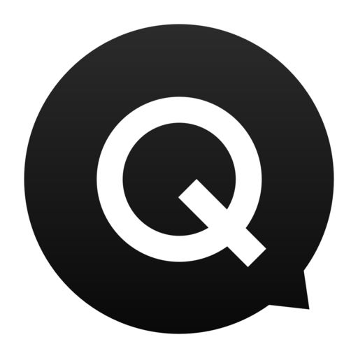 Quartz News In A Whole New Way Ios Icon
