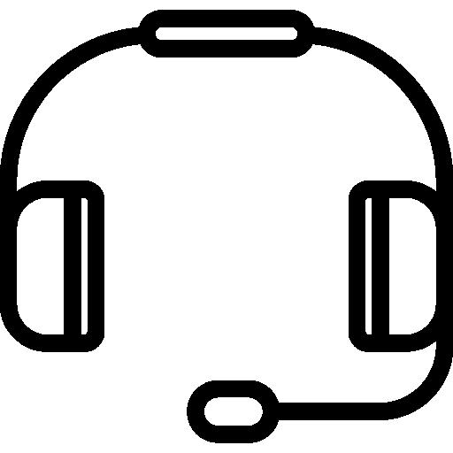 Support Icon Online Marketing Elements Freepik