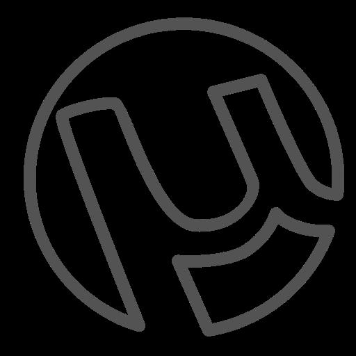 Torrent Icon