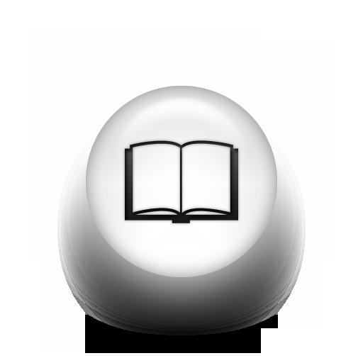 Drawing Open Book Vector