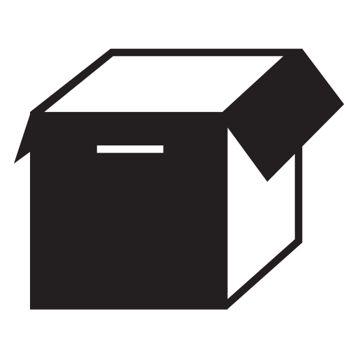 Open Box Icon Download Free Icons