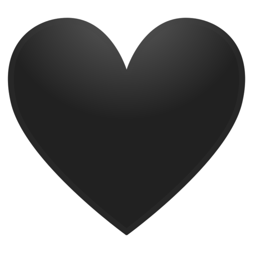 Open Heart Icon