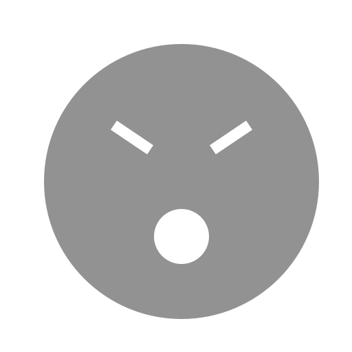 Closed, Open, Mouth, Face, Eyes Icon