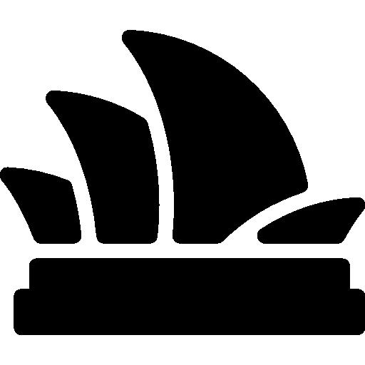 Sydney Opera Icon Places Freepik