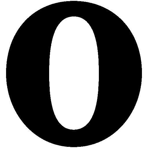 Systems Opera Icon Windows Iconset