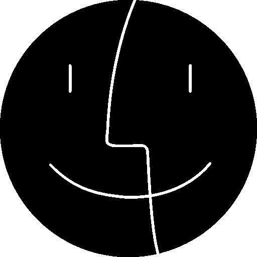 Macintosh Operating System Logo