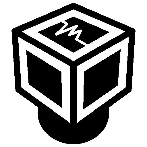 Virtualbox Png Icon