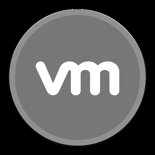 Vmware Icon Button Ui