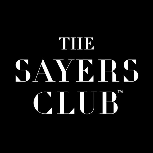 The Sayers Club On Twitter A Classic An Original
