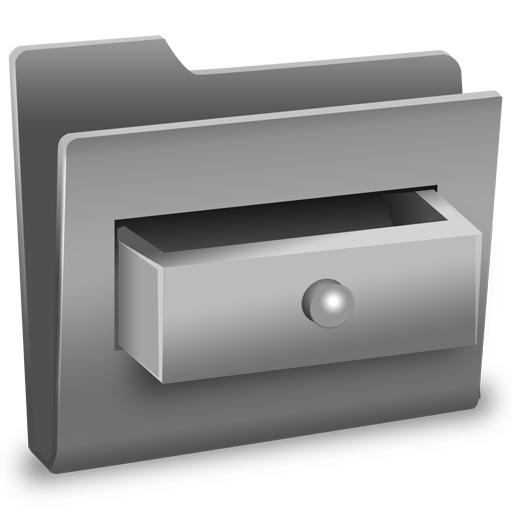 Drawer Icon Free Download As Png And Icon Easy