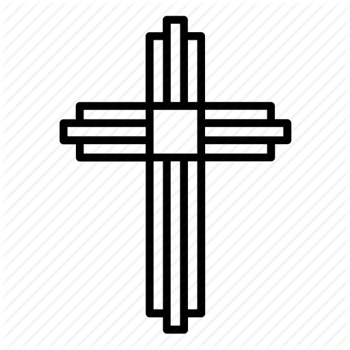 Abstract, Christian, Christian Cross, Christianity, Cross