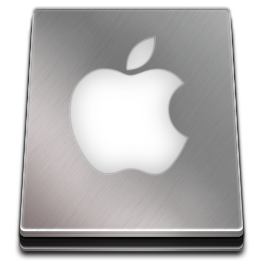 Hard Drive Mac Icons Images