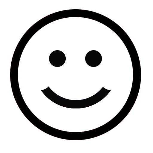 Icon Design Smile See Outlook