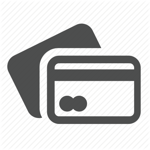 Payment Icon Credit Card