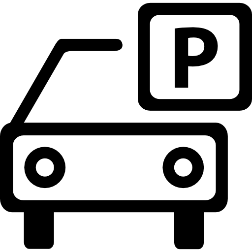 Parking Icons Free Download