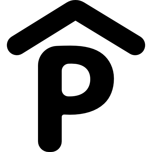 Car Parking Icons Free Download