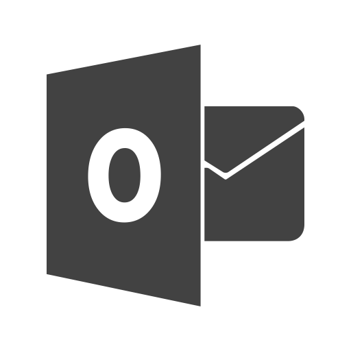Outlook Email Icon at GetDrawings com | Free Outlook Email Icon