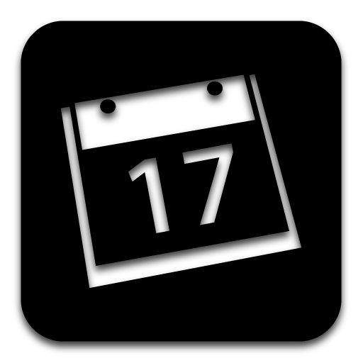 App Ical Icon