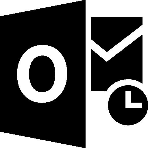 Logos Outlook Icon Windows Iconset
