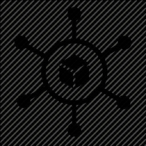 Aggregate Icon Free Icons