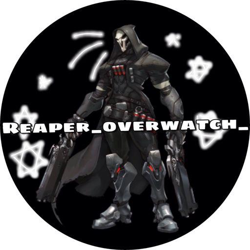 Reaper Overwatch Amino