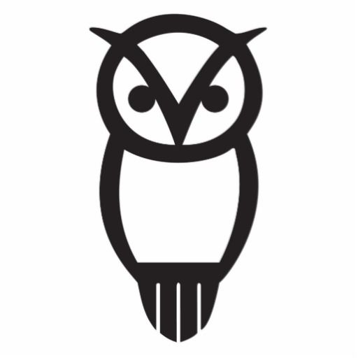 Athena Greek Symbol Owl Athena Symbol, Owl