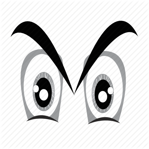Collection Of Free Ninja Vector Eyes Download On Ui Ex