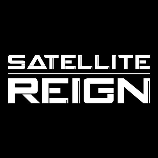 Satellitereign