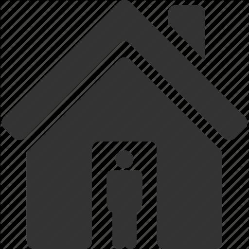 Doorway, Entrance, Home, House, Open Door, Real Estate, Realty
