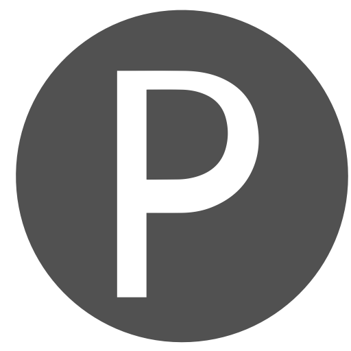 P, Path Icon Png And Vector For Free Download