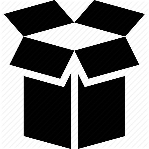 Packages Icons
