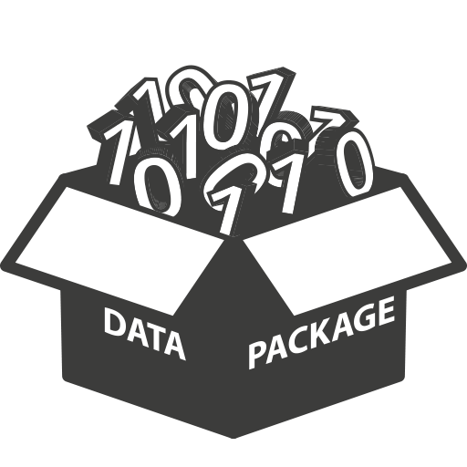 Use Data Package Logo Issue