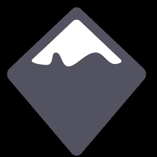 Inkscape Icon Free Of Zafiro Apps