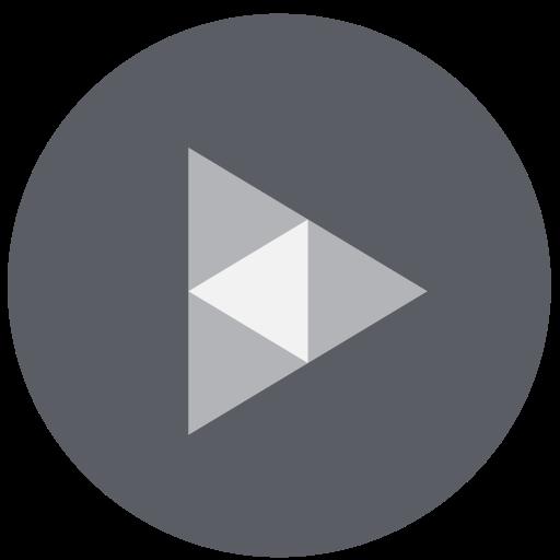 Gnome Mplayer Ikon Gratis Dari Zafiro Apps