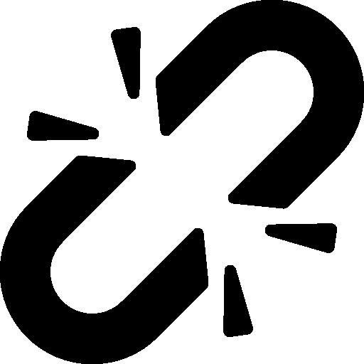 Link Break Icons Free Download