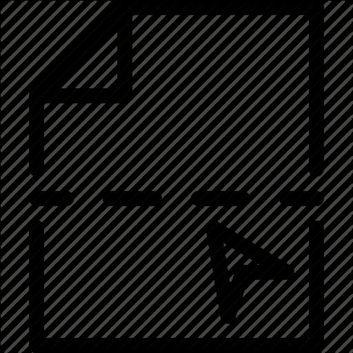 Align, Alignment, Break, Line Icon, Next, Page, Paragraph Icon