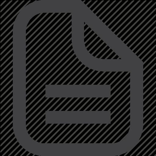 Change, Edit, Info, Information, Page, Paper, Profile Icon