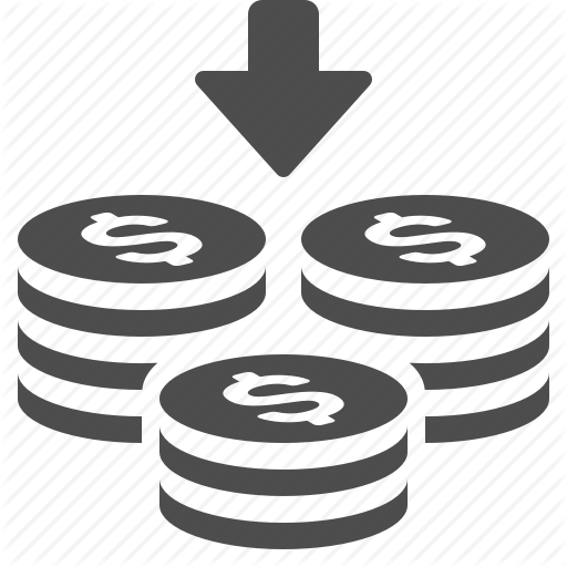 Coin, Illustration, Money, Transparent Png Image Clipart Free