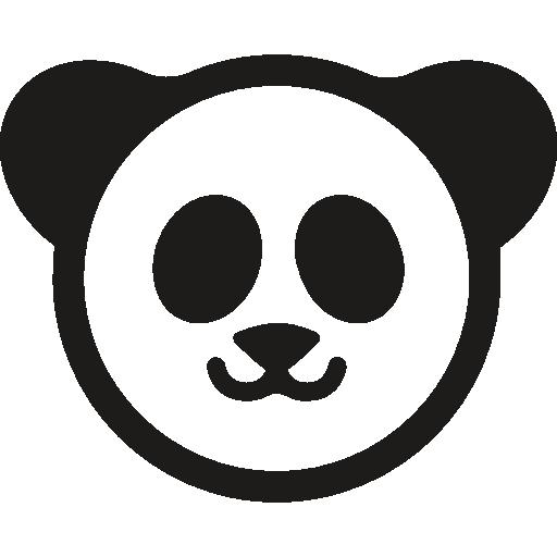 Chinese Panda Bear