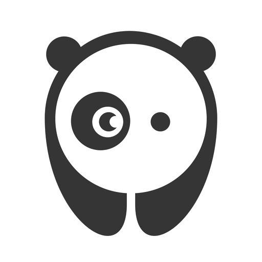 Bored Panda Ios Icon