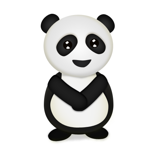 Panda Icon Download Free Icons