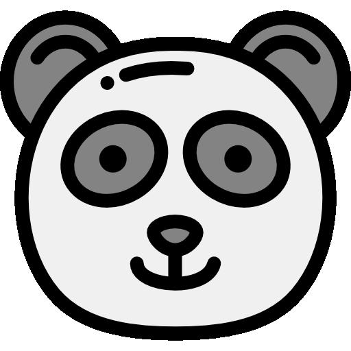 Newlands Primary School Panda Icon Newlands Primary School