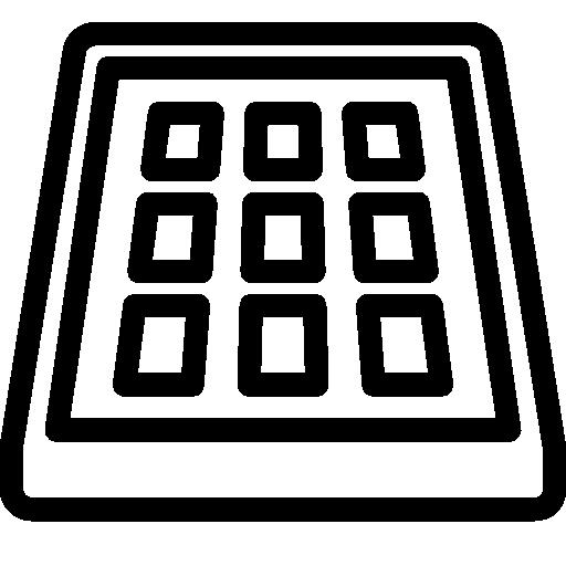 Network Control Panel Icon Ios Iconset