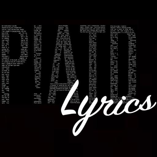 P!atd Lyrics On Twitter What's Your Favorite Panic! At The Disco