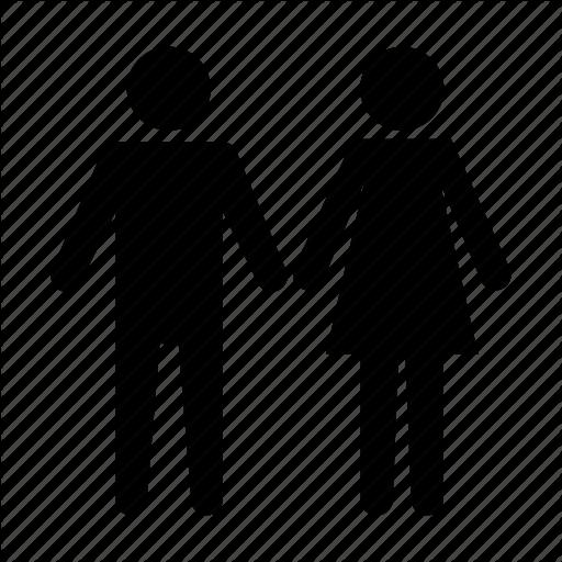 Couple, Family, Parent Icon